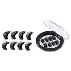 Magnetic eyelashes review