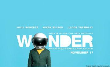 """Movie """"Wonder"""