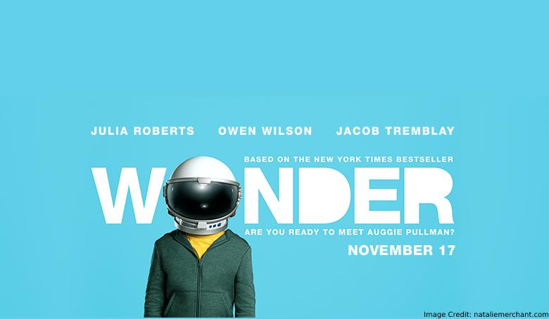 "Movie ""Wonder"