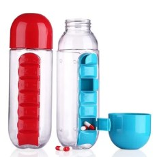 SaicleHome Water Bottle