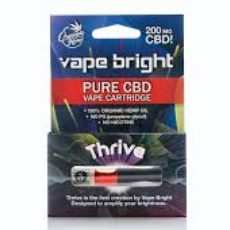 Thrive CBD Vape Cartridge