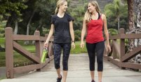Walking Fitness