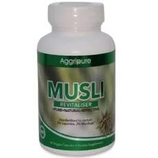 Aggripure Musli Revitalizer