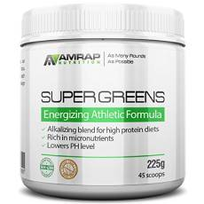 AMRAP Super Greens