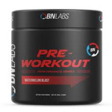 BN Labs Pre-Workout