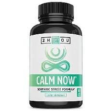 Calm Now