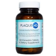 Plaque HD Oral Probiotic