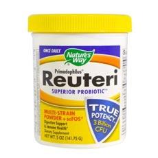 Reuteri Probiotic