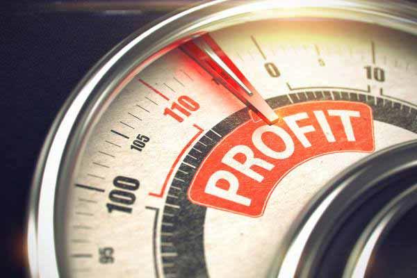 Profit Per Unit