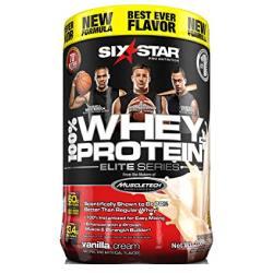 Six Star Pro Whey Protein