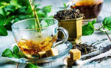 Tea Infuser Bottle Review