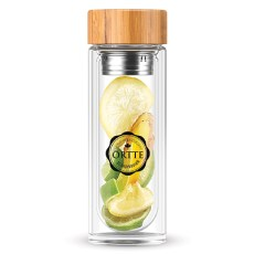 Tea infuser Bottle Reviews
