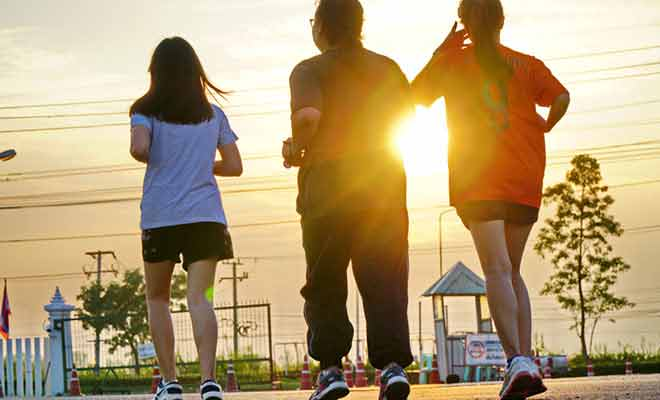 healthy brain exercises