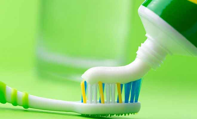 benefits of toothpaste
