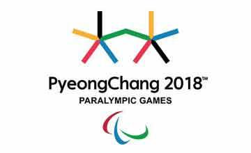 winter paralympics 2018