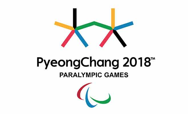 winter paralympics 2018