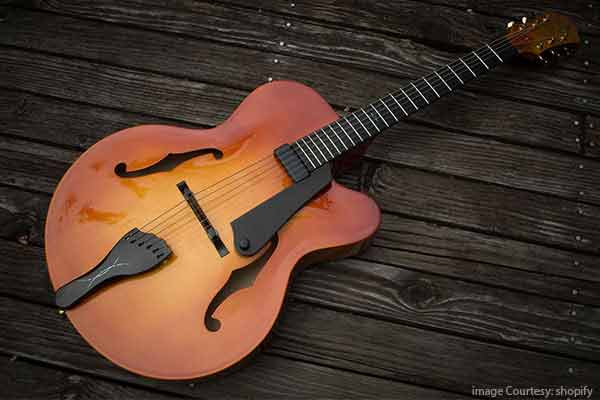 archtop-guitars
