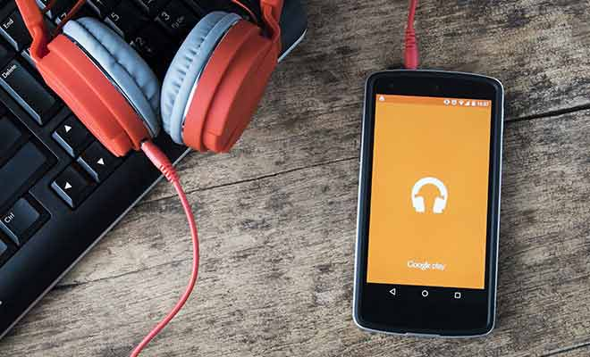 Best Free Music App For Android 2018