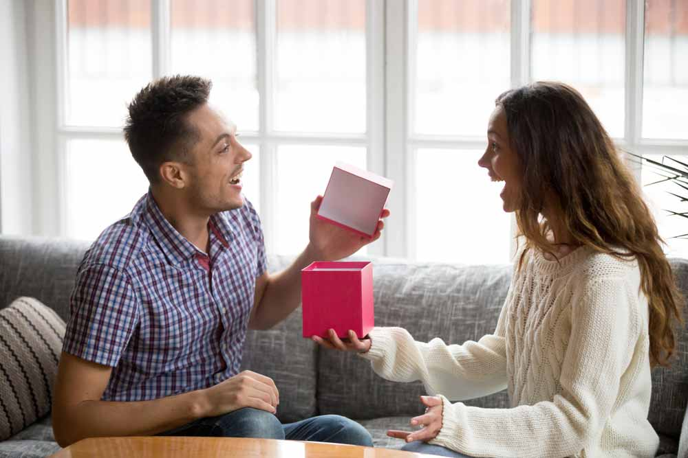 Gift Ideas for Your Spouse