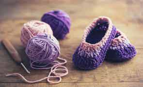 how-to-crochet-slippers