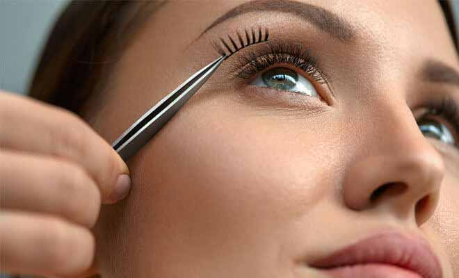 how-to-clean-false-eyelashes