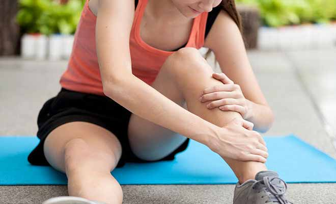 How to relieve joint pain | Proven remedies for joint pain relief
