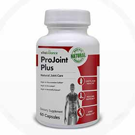 Projoint Plus Review : Does Projoint Plus Really Work For Joint Pain Relief?