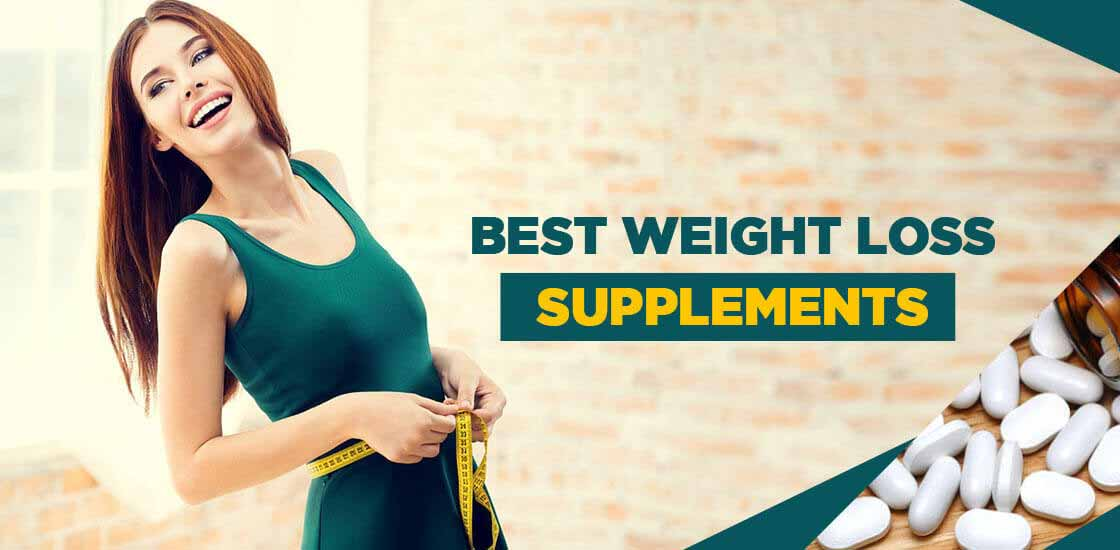 Top 5 Most Effective Weight Loss Supplements (Updated 2019)