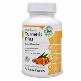 Turmeric Curcumin Plus Reviews – What Is It And How Does It Work?