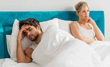 Are You in a Sexless Marriage