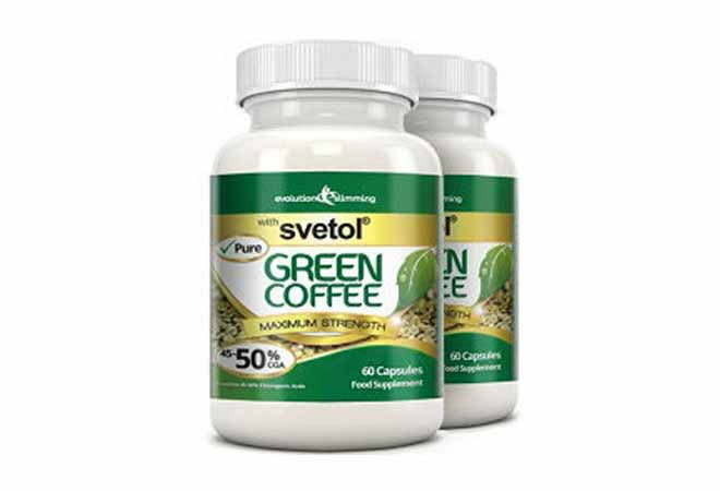 Svetol Green Coffee Bean Extract Review Updated 2018 Read This