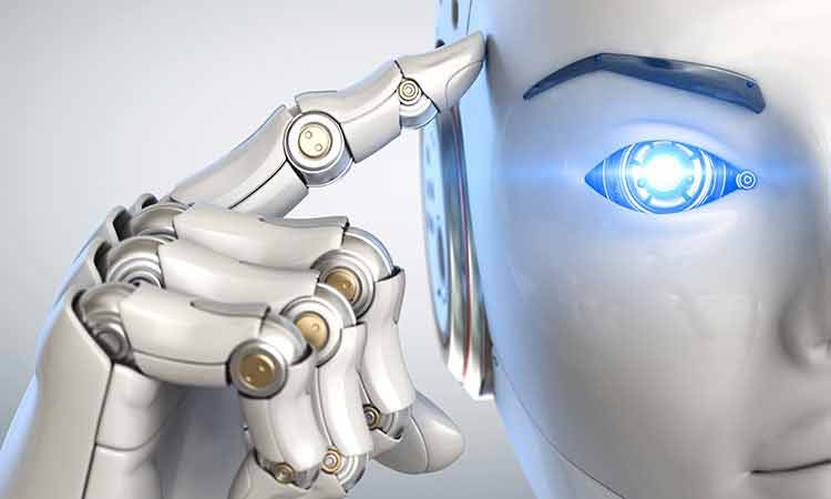 AI and digital marketing industry