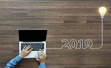 Digital Marketing goals 2019