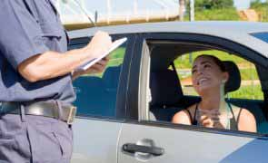 Before Paying For Speeding Ticket, Call Ticket Clinic.