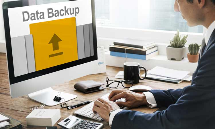 DATA BACKUP RULE