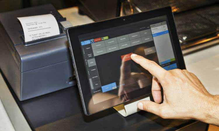 Mobile POS Systems to Boost Sales