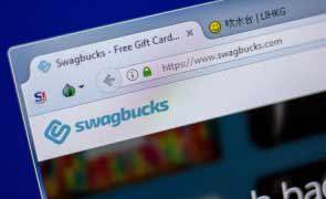 Earning Swagbucks