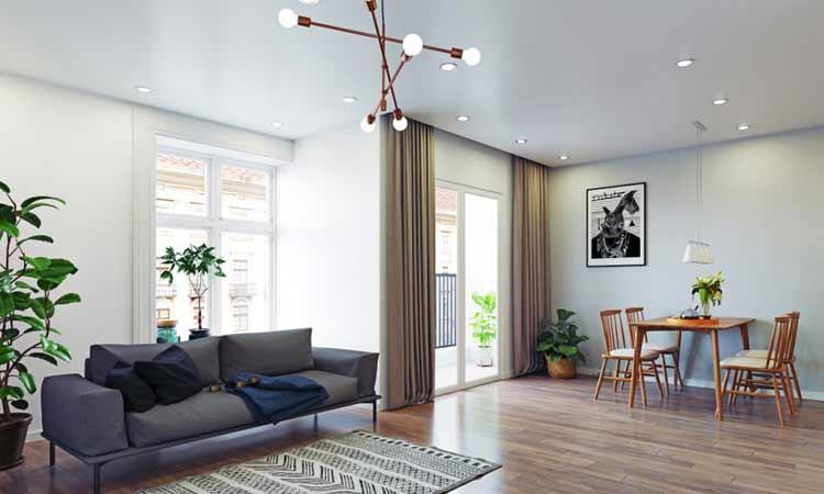 Parquet Style Floors