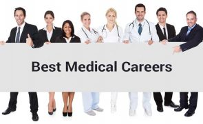 best medical careers