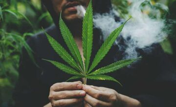 Cannabis for Stress Relief