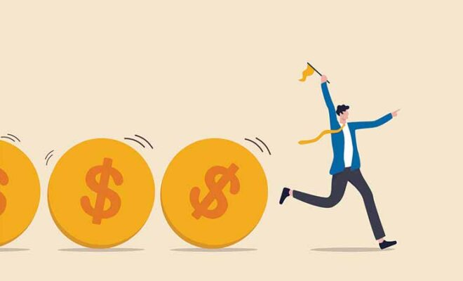 Cashflow and financing – one of the most difficult areas for any business owner