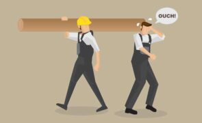 Harmful Hazards: How To Avoid The Common Causes of Workplace Injury