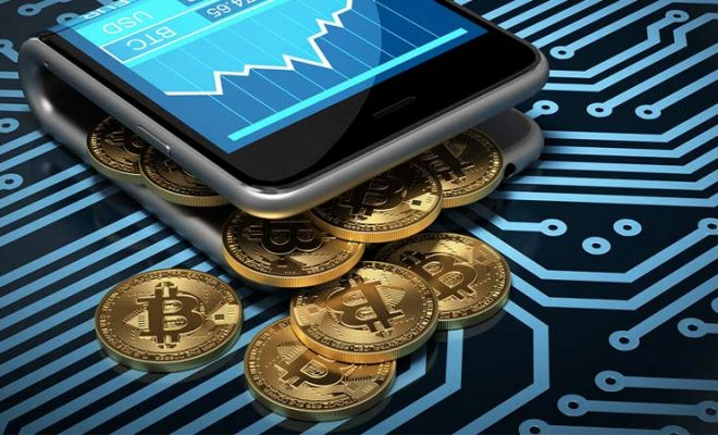 Is your Cryptocurrency burning a hole in your pocket