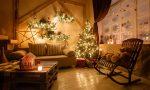ideas for festive decor up