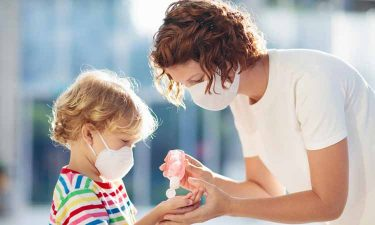 Tips for Caring for Seriously Ill Children