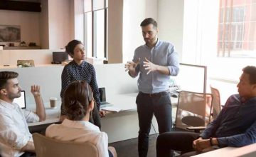 The Importance of Training and Development in the Workplace
