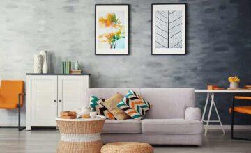 improve home brick elements