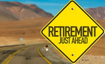 Post-Retirement Finances