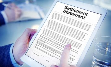 settlement protection