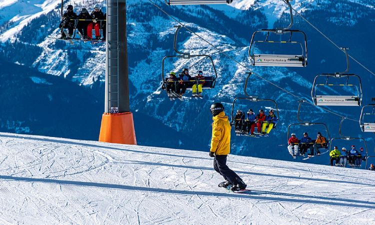 Best Places To Ski And Snowboard In Canada